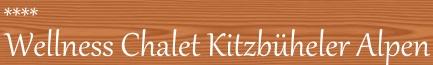Chalet Kitzbuheler Alpen Logo